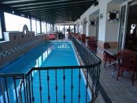 хотел PLATON 3* / Олимпиаки Акти, Олимпийска ривиера